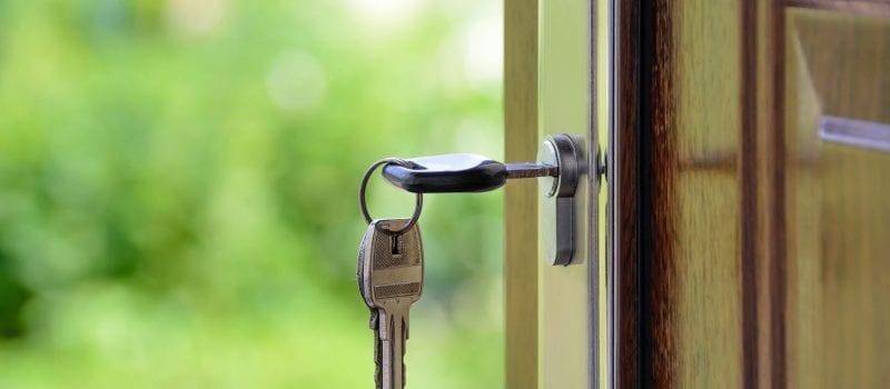 Key to the Door
