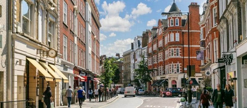 Property Management in Marylebone
