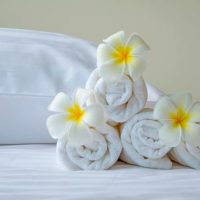 Fresh Linen and Towel - Laundry Service